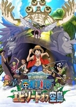 One Piece Episode Special 13 : Sorajima [Sky Island]