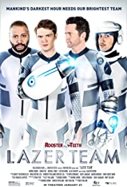 Lazer Team 1