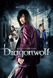 Dragonwolf 1
