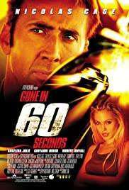 Gone in Sixty Seconds 1